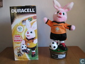 Fifa world cup 2006 duracell bunny