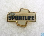 Sportlife sugar free chewing gum