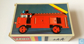 Lego 336 Fire Engine