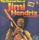 The Eternal Fire of Jimi Hendrik with Curtis Knight