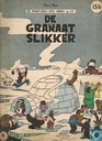 Comic Books - Nibbs & Co - De granaatslikker