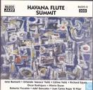 Disques vinyl et CD - Bunnett, Jane - Havana Flute Summit