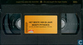 DVD / Video / Blu-ray - VHS videoband - Het beste van 25 jaar Monty Phyton's Flying Circus - Parrot Sketch Not Included