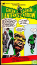 Green Lantern and Green Arrow 1