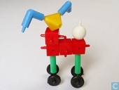 Plug Toy ' Sheep '
