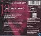 Vinyl records and CDs - Hawkins, Coleman - Jazz Classics Collection