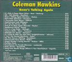 Vinyl records and CDs - Hawkins, Coleman - Bean's talking again 1949-1953