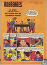 Comic Books - Robbedoes (magazine) - Robbedoes 1082