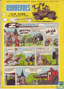 Comic Books - Robbedoes (magazine) - Robbedoes 1108
