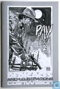 Paw paw paw 2 -  Dedicaces and Illustrations