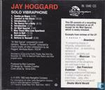Disques vinyl et CD - Hoggard, Jay - Days Like These