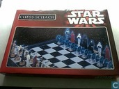 Star Wars schaakspel