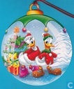 Disney Donald en Katrien