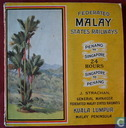 Federated Malay States railways