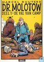Comic Books - Dr. Molotow - De val van Camp