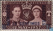 George VI coronation (in print)