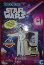 Just Toys Bendems Princess Leia