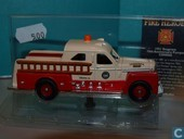 Seagrave Sedan Pumper