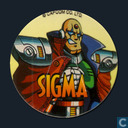 Most valuable item - Sigma