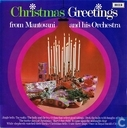 Christmas Greetings from Mantovani and his Orchestra