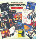 Video CD Music Sampler