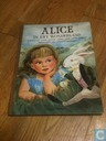 Alice in het Wonderland