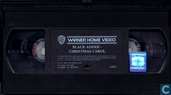 DVD / Video / Blu-ray - VHS videoband - Black Adder's Christmas Carol