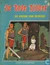 Comic Books - Red Knight, The [Vandersteen] - De kroon van Deirdre