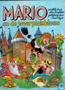 Comic Books - Mario - De toverpluisbloem