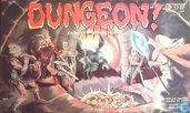 Dungeon fantsy boardgame