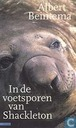 In de voetsporen van Shackleton