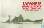 Japanese Naval Vessels of World War Two