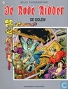 Comic Books - Red Knight, The [Vandersteen] - De Golem