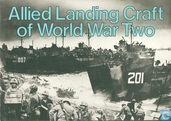 Allied Landing Craft of World War Two
