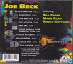 Vinyl records and CDs - Beck, Joe - Fingerpainting