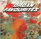 Ken Griffin  Organ Favourites