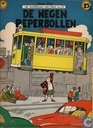 Comic Books - Nibbs & Co - De negen peperbollen