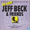 Disques vinyl et CD - Beck, Jeff - The great Jeff Beck & Friends