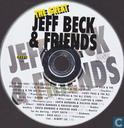Vinyl records and CDs - Beck, Jeff - The great Jeff Beck & Friends
