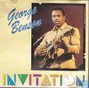 Vinyl records and CDs - Benson, George - Invitation