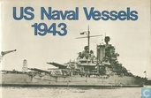 US Naval Vessels 1943