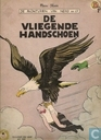 Comic Books - Nibbs & Co - De vliegende handschoen
