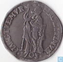 "West-Friesland 1 gulden 1703 ""generaliteitsgulden"""