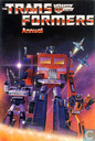 The Transformers Annual (1986)