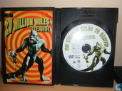 DVD / Video / Blu-ray - DVD - 20 Million Miles to Earth
