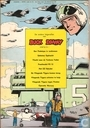 Comics - Buck Danny - De satellietdieven