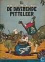 Comic Books - Nibbs & Co - De daverende pitteleer