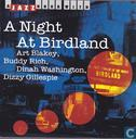 Disques vinyl et CD - Blakey, Art - A night at Birdland