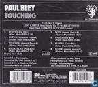 Vinyl records and CDs - Bley, Paul - Touching