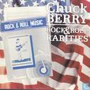Disques vinyl et CD - Berry, Chuck - Rock 'n' Roll Rarities